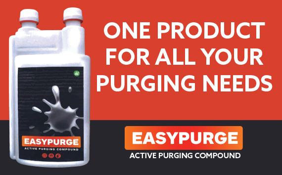 EasyPurge - Advanced Purging Compound